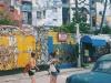 Úrsula Corberó y Silvia Alonso vacaciones en Cuba: Callejón Hamel