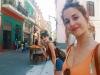 Úrsula Corberó y Silvia Alonso vacaciones en Cuba: La Habana