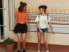 Úrsula Corberó y Silvia Alonso vacaciones en Cuba: riendo