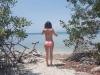 Úrsula Corberó y Silvia Alonso vacaciones en Cuba: Cayo Iguana