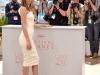 Ana de Armas conquista Cannes 2016: photocall posando
