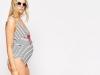 Bikinis y bañadores para embarazadas 2016: portada