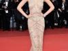 Cannes 2016 alfombra roja inaugural: Bella Hadid de Roberto Cavalli