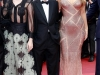 Cannes 2016 alfombra roja inaugural: Blake Lively, Kristen Stewart y Woody Allen
