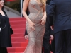 Cannes 2016 alfombra roja inaugural: Blake Lively de Versace