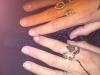 Cannes 2016 imágenes más divertidas en Instagram: Blake Lively anillos