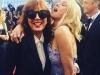 Cannes 2016 imágenes más divertidas en Instagram: Naomi Watts y Susan Sarandon en la alfombra roja