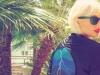 Coachella 2016 famosos en Instagram: Taylor Swift