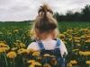 Coletas para niñas peinados para el verano: fuente