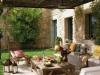 Decoración de terrazas y patios: boho-chic