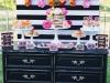 Decoración del Día de la Madre: candy bar
