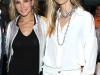 Guess Foundation Denim Day Charity: Elsa Pataky y Vanesa Lorenzo posando