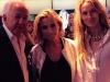 Guess Foundation Denim Day Charity: Elsa Pataky y Vanesa Lorenzo