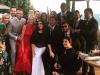 Eva Longoria y Pepe Bastón boda en México: invitados