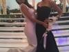 Eva Longoria y Pepe Bastón boda en México: Victoria Beckham