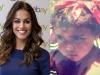 Famosos de pequeños: Lara Álvarez