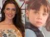 Famosos de pequeños: Pilar Rubio