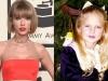 Famosos de pequeños: Taylor Swift