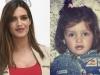 Famosos de pequeños: Sara Carbonero