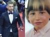 Famosos de pequeños: Sergio Ramos