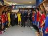 Felipe VI debut de España en la Eurocopa de Francia 2016: portada