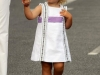 Infanta Sofía: 2009 posado en Mallorca verano