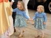 Infanta Sofía: 2009 Misa de Pascua