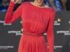 Malú en la presentación de su documental en el Festival de Málaga 2016: alfombra roja posando
