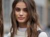 Peinados effortless: look melena con ondas larga