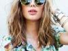 Peinados effortless: look melena con ondas