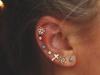 Piercing en la oreja: portada