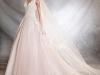 Pronovias vestidos de novia 2017: modelo Oana