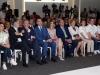 Reina Letizia look floral de Zara: evento