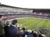 Rey Felipe VI fiesta del rugby en Valladolid: vista