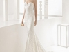 Rosa Clará vestidos de novia 2017: modelo Nagore