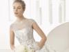 Rosa Clará vestidos de novia 2017: portada