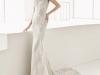 Rosa Clará vestidos de novia 2017: modelo Naia