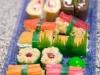 Sushi de gominolas: Divertido
