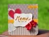 Tarjetas para el Día de la Madre: Bonitas