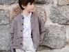Trajes de ceremonia para niños 2016: Navascués modelo chaqueta