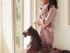 Trajes de ceremonia para niños 2016: Hortensia Maeso modelo malva