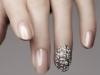 Uñas de novia: joya