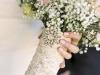 Uñas de novia: portada