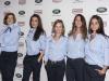 VII Edición del Land Rover Discovery Challenge 2016: chicas