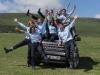 VII Edición del Land Rover Discovery Challenge 2016: portada
