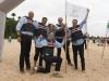 VII Edición del Land Rover Discovery Challenge segunda jornada: Bimba Bosé y Sergio Torres