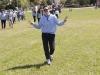 VII Edición del Land Rover Discovery Challenge segunda jornada: Bimba Bosé jardines