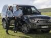 VII Edición del Land Rover Discovery Challenge segunda jornada: portada