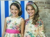 Vestidos de ceremonia para niñas 2016: portada