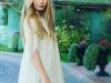 Vestidos de ceremonia para niñas 2016: Mi Vestido modelo blanco